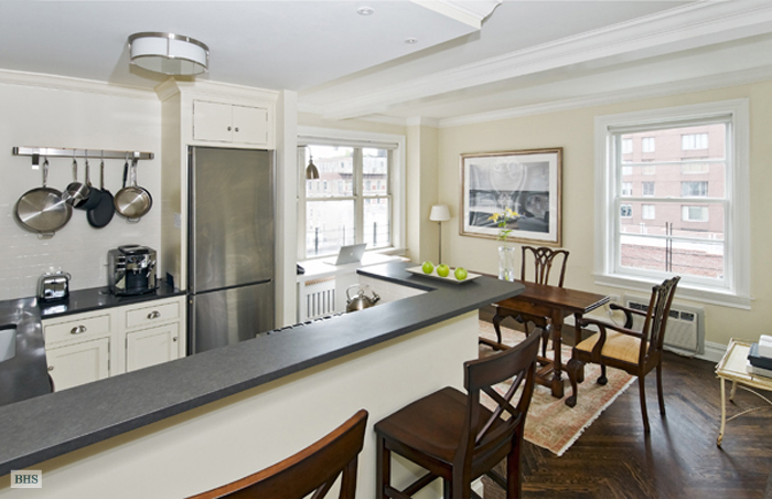 127 West 79th Street, Upper West Side, NYC, $1,850,000, Web #: 1020853