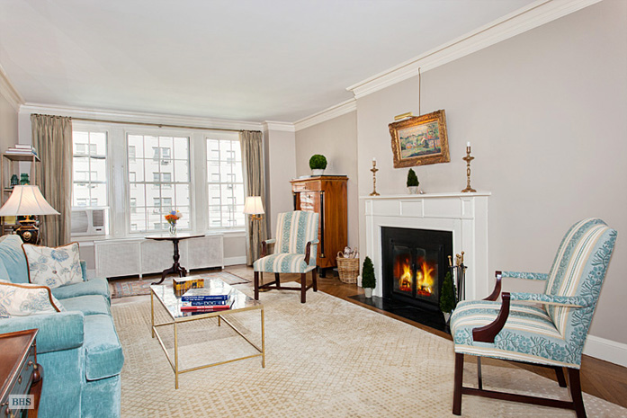 1088 Park Avenue, Upper East Side, NYC, $3,230,500, Web #: 10239163