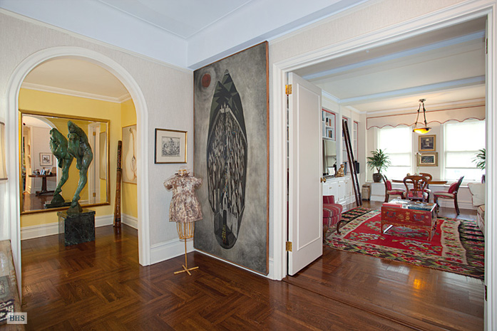 136 East 64th Street, Upper East Side, NYC, $2,500,000, Web #: 10246298
