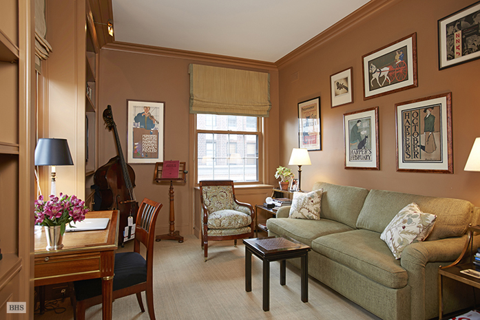 1060 Park Avenue, Upper East Side, NYC, $2,535,000, Web #: 10276397