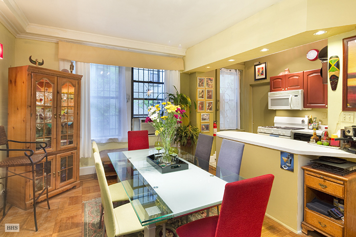 255 West 98th Street, Upper West Side, NYC, $1,250,000, Web #: 10278880