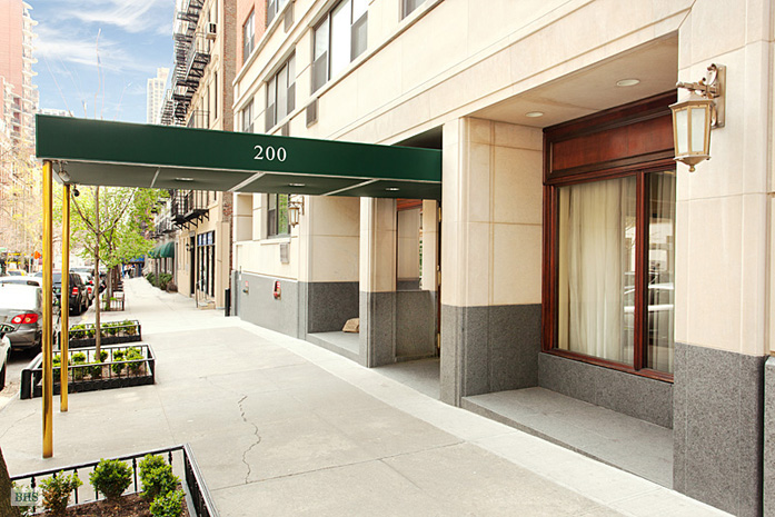 200 East 84th Street, Upper East Side, NYC, $775,000, Web #: 10325073