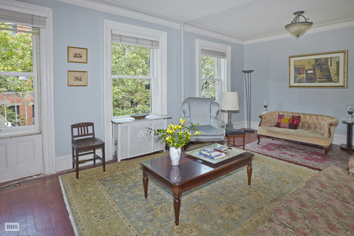 126 West 11th Street, Greenwich Village/Chelsea, NYC, $1,325,000, Web #: 10364281