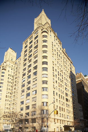 140 Riverside Drive, Upper West Side, NYC, $1,600,000, Web #: 10364690