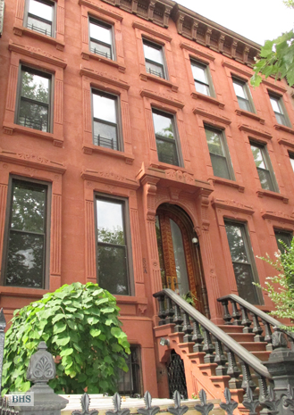 Lefferts Place, Brooklyn, New York, $2,550, Web #: 10388942