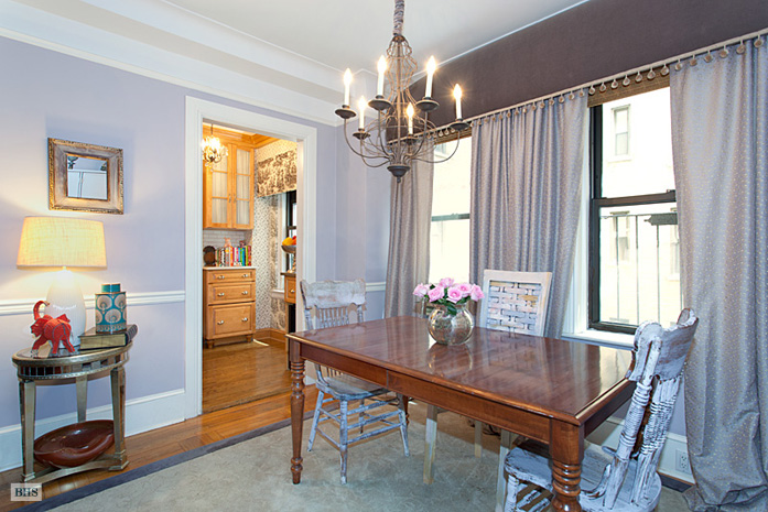 875 West End Avenue, Upper West Side, NYC, $685,000, Web #: 10448666