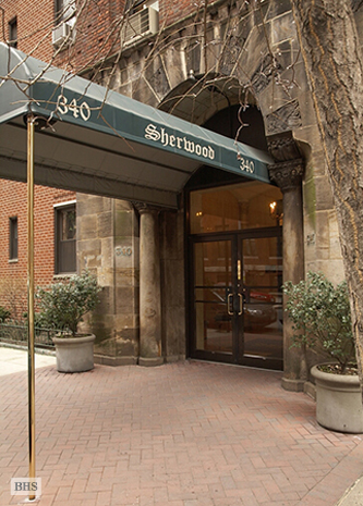 340 West 55th Street, Midtown West, NYC, $860,000, Web #: 1053014