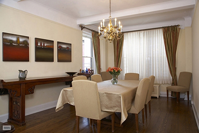 333 West End Avenue, Upper West Side, NYC, $1,600,000, Web #: 1069256