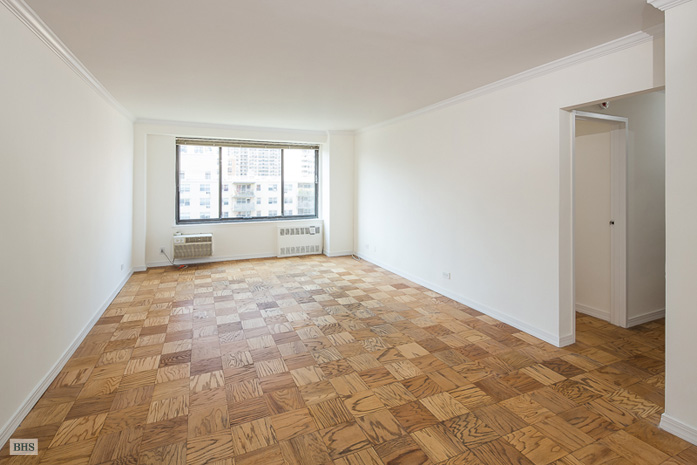 382 Central Park West, Upper West Side, NYC, $885,000, Web #: 10793932
