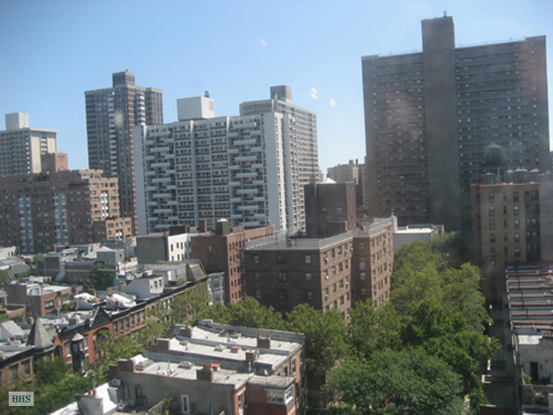 175 West 93rd Street 14J, Upper West Side, NYC, $595,000, Web #: 1089672