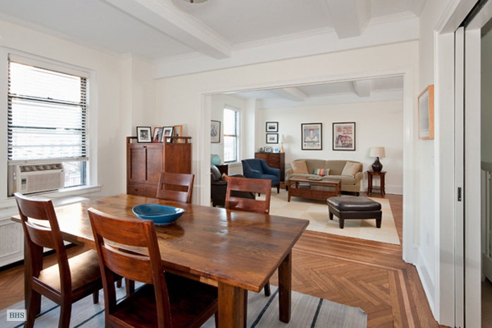 305 West 86th Street, Upper West Side, NYC, $1,325,000, Web #: 1089780