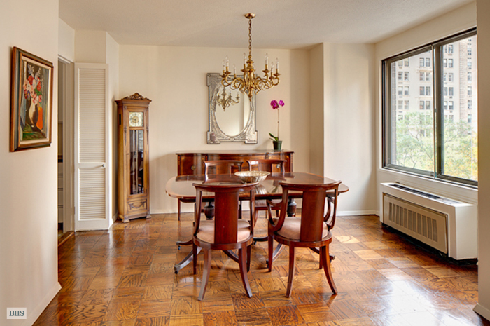 50 East 89th Street 5A, Upper East Side, NYC, $1,275,000, Web #: 1093171