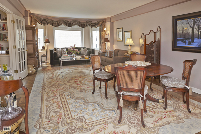 880 Fifth Avenue, Upper East Side, NYC, $1,400,000, Web #: 10932610