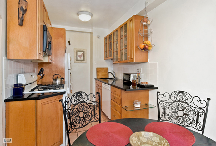 175 West 93rd Street, Upper West Side, NYC, $930,000, Web #: 1094363