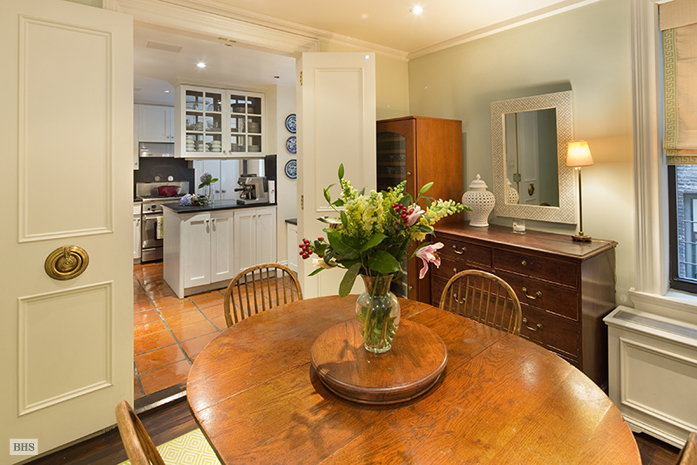 125 East 93rd Street, Upper East Side, NYC, $2,999,000, Web #: 10961442