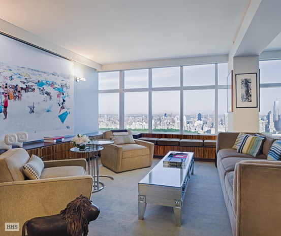 160 West 66th Street, Upper West Side, NYC, $3,662,500, Web #: 1103469