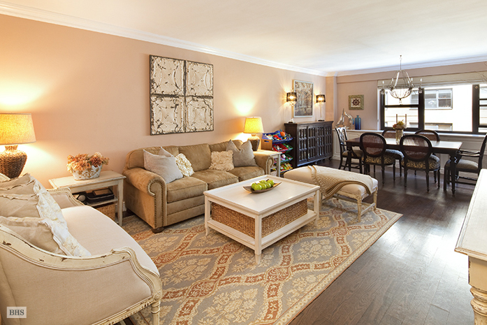 176 East 77th Street, Upper East Side, NYC, $1,500,000, Web #: 11106998