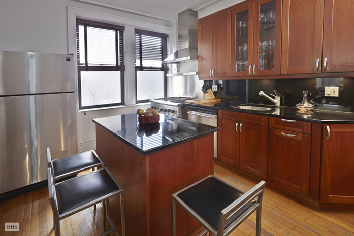 119 West 71st Street, Upper West Side, NYC, $1,800,000, Web #: 11122779