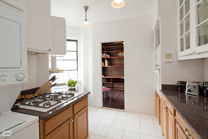 170 West 89th Street, Upper West Side, NYC, $580,000, Web #: 1113162