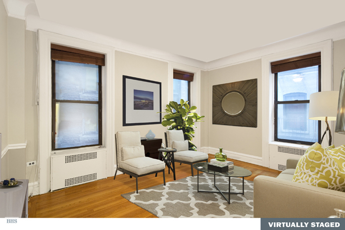 205 West 54th Street, Midtown West, NYC, $550,000, Web #: 11150539