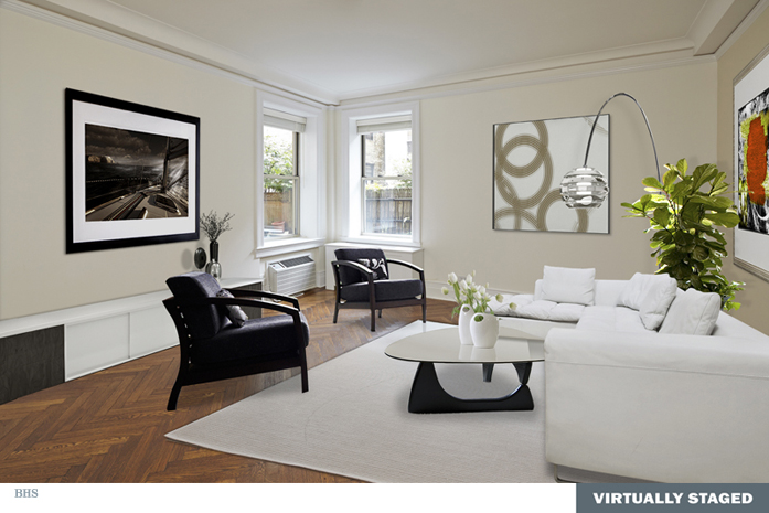317 West 89th Street, Upper West Side, NYC, $927,000, Web #: 11170994