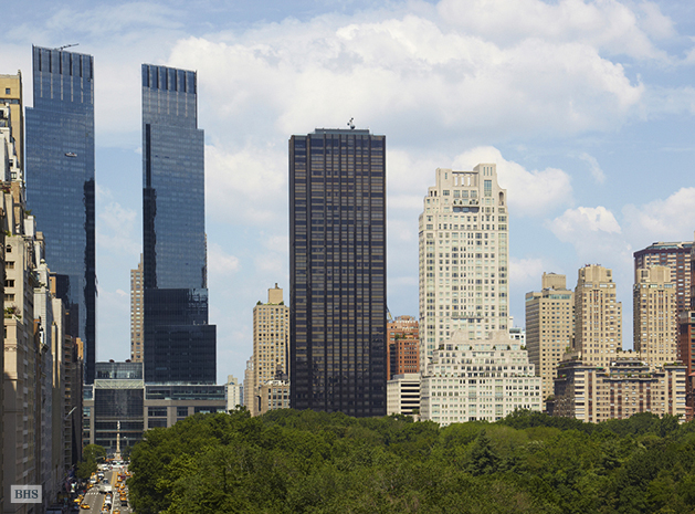 1 Central Park West, Upper West Side, NYC, $1,100,000, Web #: 11244716