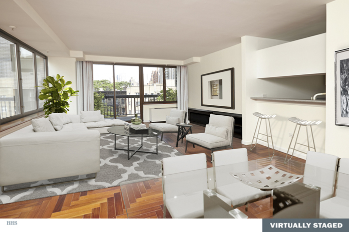422 East 72nd Street, Upper East Side, NYC, $1,550,000, Web #: 11250314