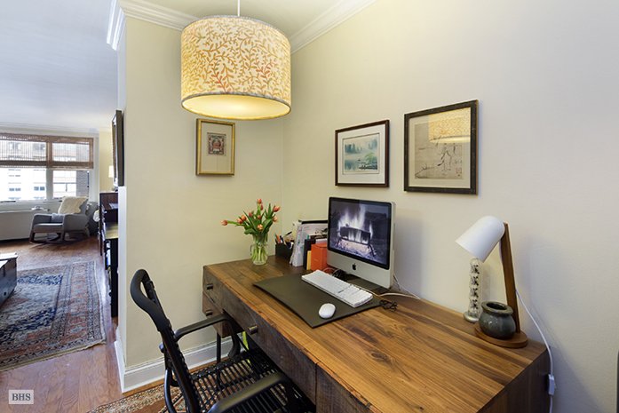 520 East 72nd Street 8M, Upper East Side, NYC, $499,000, Web #: 11276717