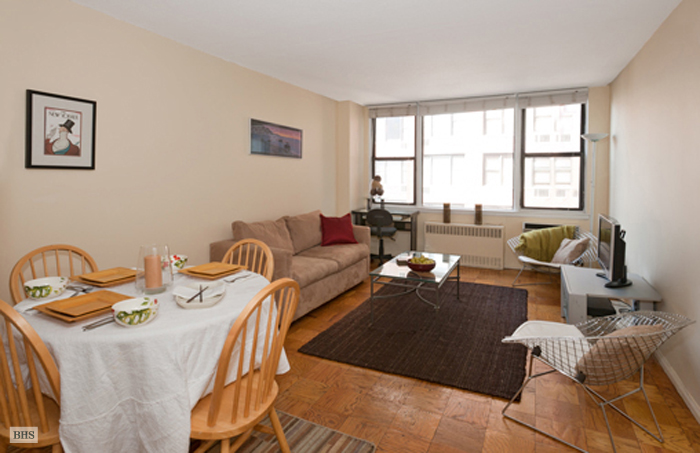200 West 79th Street, Upper West Side, NYC, $490,000, Web #: 1128890