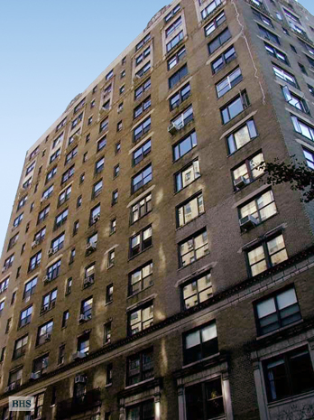 285 Riverside Drive, Upper West Side, NYC, $985,000, Web #: 11340280