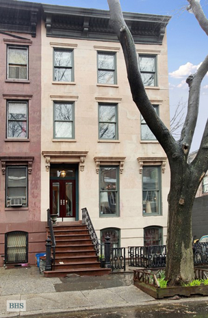 Adelphi Street, Brooklyn, New York, $7,500, Web #: 11340802