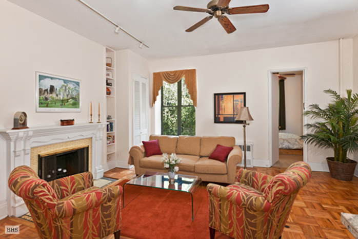 123 West 80th Street, Upper West Side, NYC, $500,000, Web #: 1135193