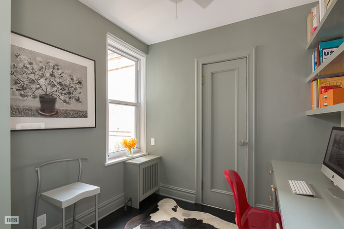 607 West End Avenue, Upper West Side, NYC, $3,500,000, Web #: 11357936