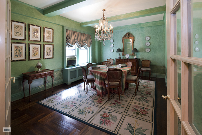 136 East 64th Street, Upper East Side, NYC, $2,090,000, Web #: 1147969