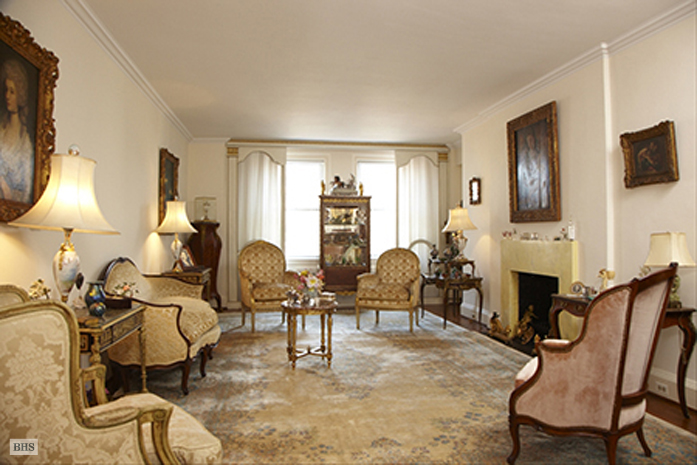 1192 Park Avenue, Upper East Side, NYC, $2,875,000, Web #: 1152895