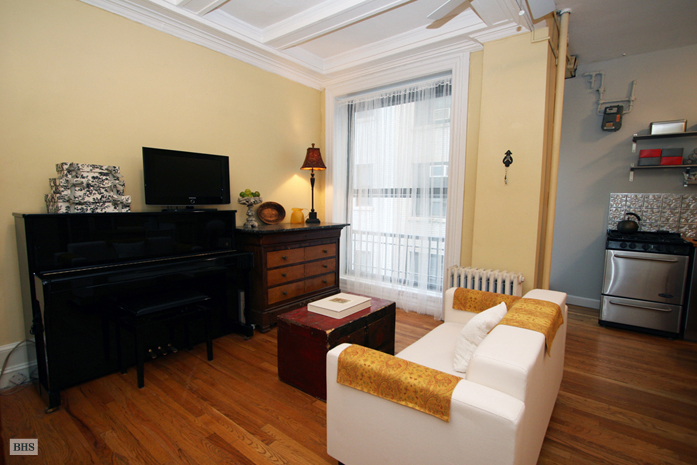 420 Riverside Drive, Upper West Side, NYC, $455,000, Web #: 1161502