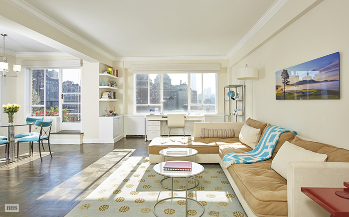 15 West 12th Street, Greenwich Village/Chelsea, NYC, $2,200,000, Web #: 11676651