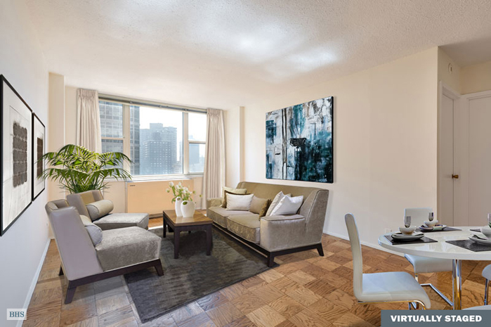 245 East 54th Street, Midtown East, NYC, $610,000, Web #: 11706086