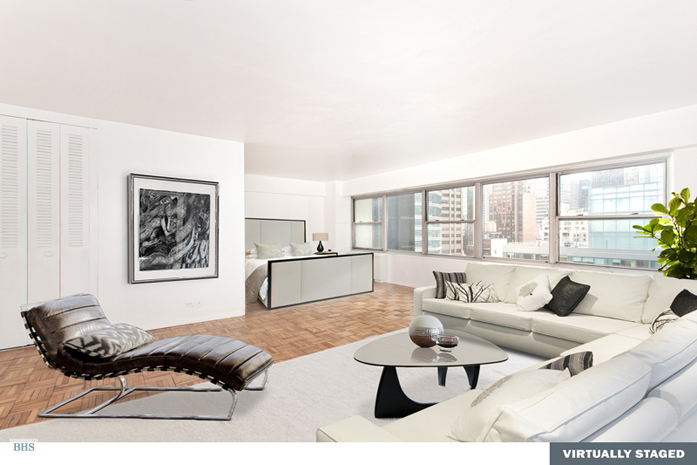 118 East 60th Street, Upper East Side, NYC, $474,500, Web #: 11733072