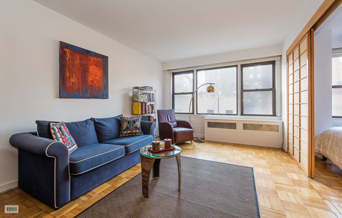 245 East 24th Street, Midtown East, NYC, $445,000, Web #: 11816661