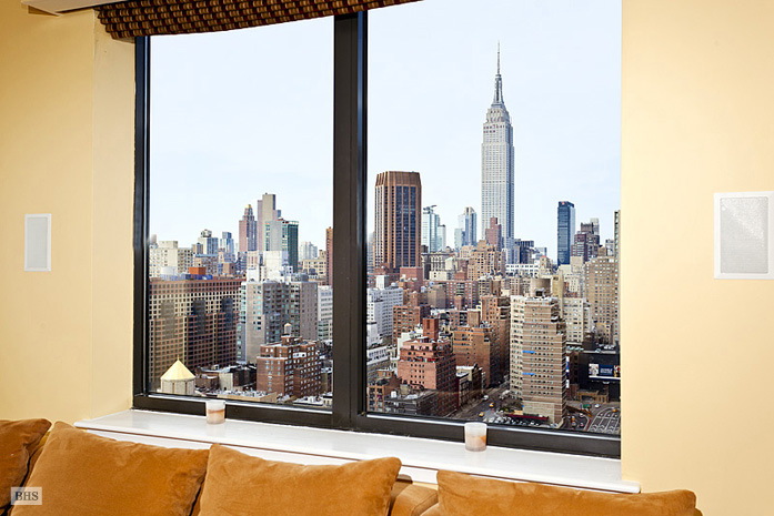 415 East 37th Street, Midtown East, NYC, $857,000, Web #: 1183496