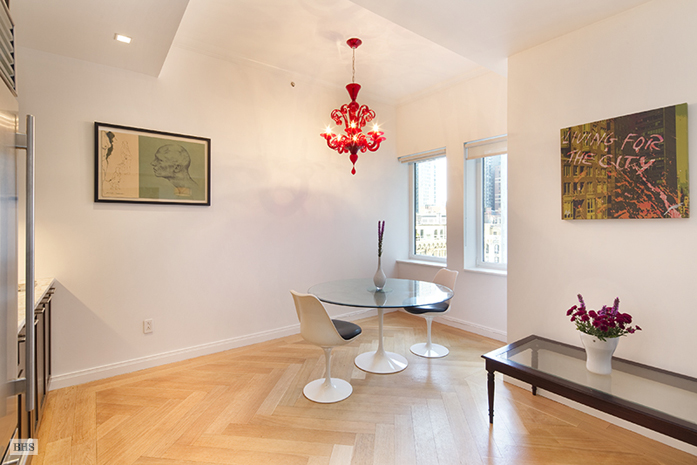 160 Central Park South 1817, Midtown West, NYC, $7,500, Web #: 11865975