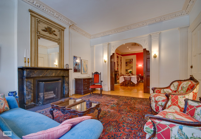 Willow Street, Brooklyn, New York, $3,800,000, Web #: 1190281