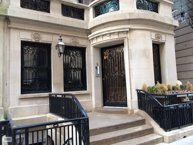 3 West 73rd Street, Upper West Side, NYC, $8,750, Web #: 11949781
