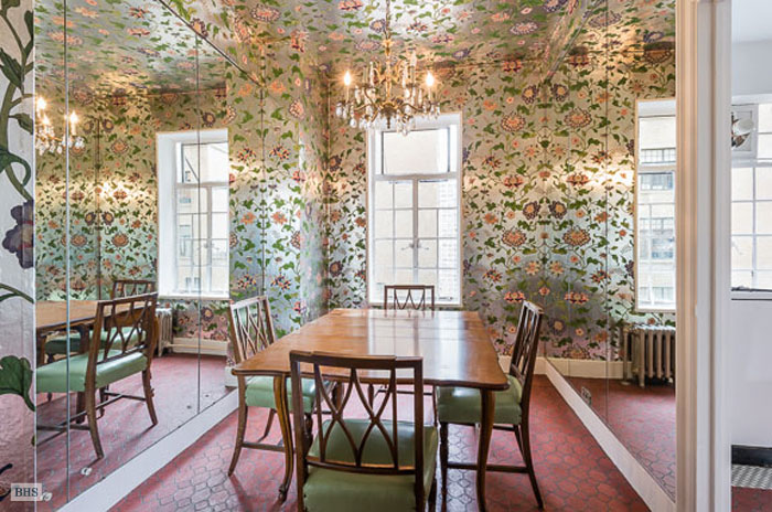 300 Central Park West, Upper West Side, NYC, $1,235,000, Web #: 11955353