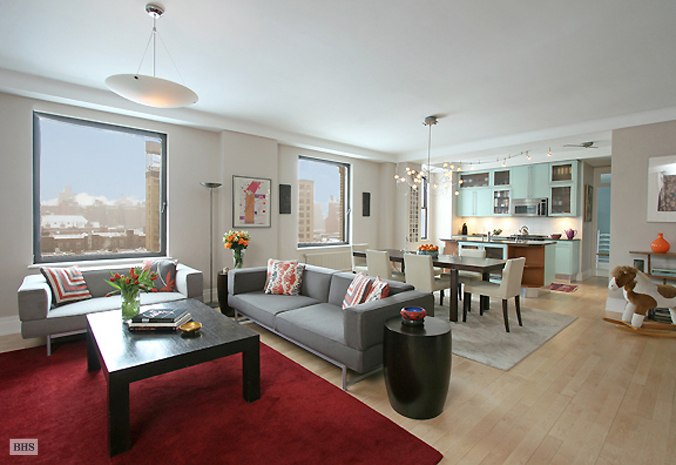 230 West 105th Street, Upper West Side, NYC, $1,675,000, Web #: 1196081
