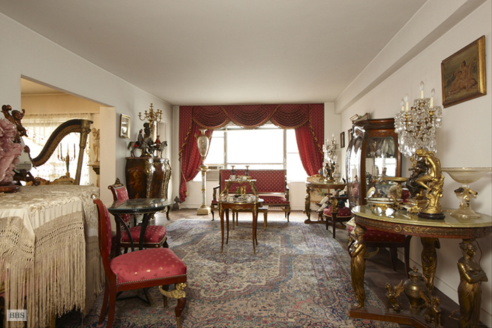 50 Sutton Place South, Midtown East, NYC, $1,600,000, Web #: 1199767