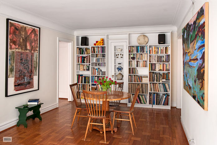 285 Riverside Drive, Upper West Side, NYC, $845,000, Web #: 1201710