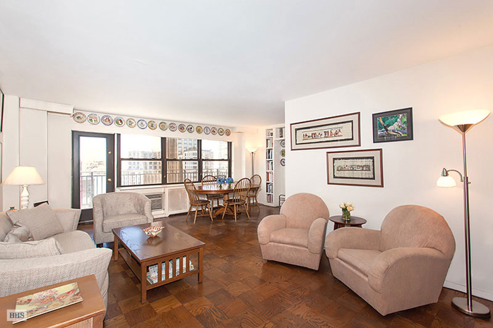 185 West End Avenue, Upper West Side, NYC, $2,400,000, Web #: 12035578