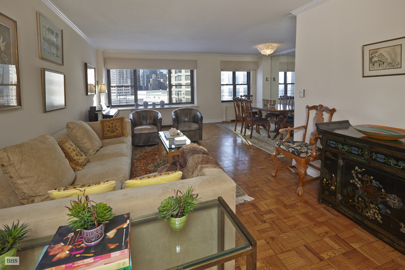 20 West 64th Street, Upper West Side, NYC, $2,495,000, Web #: 12051851